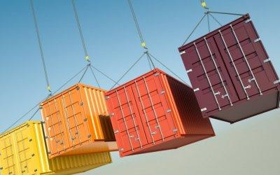 Exportaciones mexicanas a Canadá crecieron 13.5%