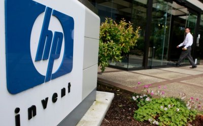 HP vende 51% de negocio de servidores en China