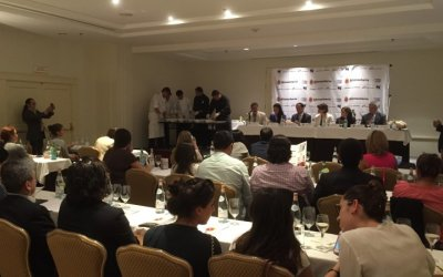 Presentan TecnoAlimentos Expo y Alimentaria México