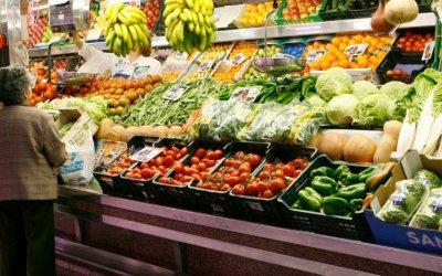 Inflación se ubica en 2.93% en primera quincena de mayo