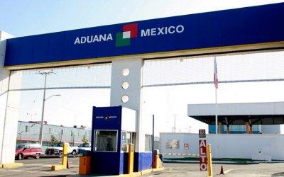 Aduana mexicana dentro de las 50 mejores del mundo