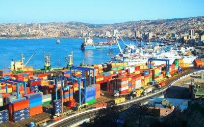 SE publica acuerdos sobre tratados comerciales con Chile y Colombia