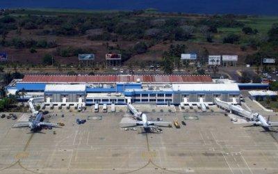 Tres aeropuertos reciben Certificado Empresa Segura