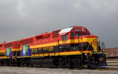 Kansas City Southern de México invertirá en infraestructura