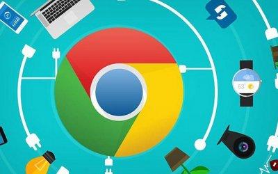 Google presenta plataforma Brillo