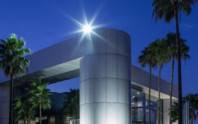 Fibra Mty adquiere cinco edificios industriales