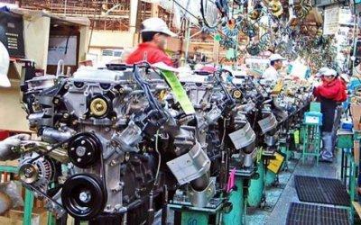 Industria automotriz trabaja para impulsar cadena de suministro