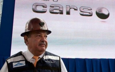 Grupo Carso celebra acuerdo con FCC Construcción