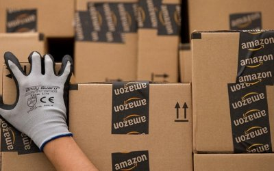 Amazon presenta sitio para mercado mexicano
