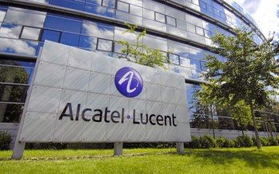 Alcatel-Lucent firma acuerdos con operadores chinos por 1,400 mde