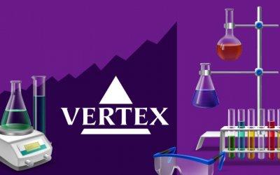 BMV suspende cotización de títulos de Vertex Pharmaceuticals