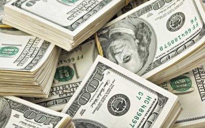 Dólar se vende hasta en 16.14