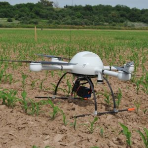 dron-agricultura