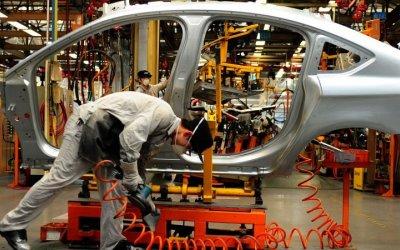 Industria automotriz teme por importaciones de acero