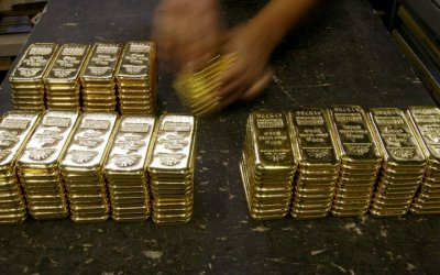 Precios del oro se recuperan