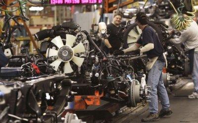 GM anuncia inversión de 5,000 mdd para producción