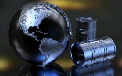 Exportaciones petroleras registran caída anual de 44.2%