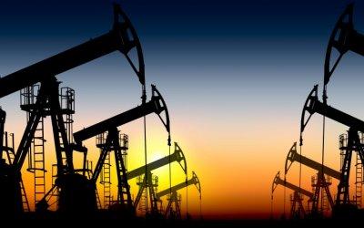 Precios del petróleo caen por sexta sesión consecutiva