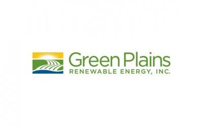 Green Plains negocia venta de etanol