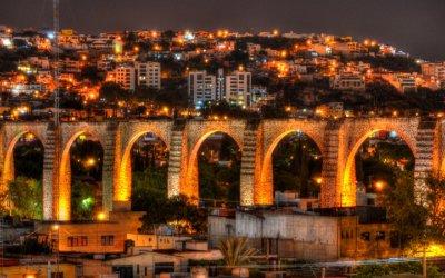 Querétaro muestra el mayor crecimiento económico estatal