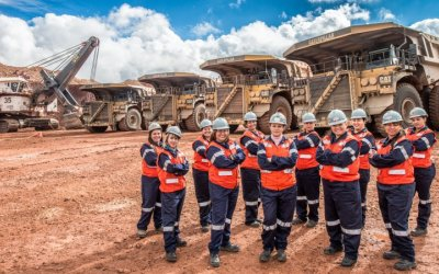 Grupo México busca socios para licitación de hidrocarburos