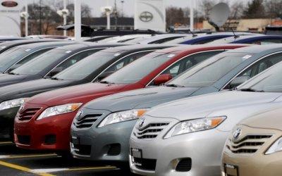 Toyota reporta tercer año de ganancias netas récord