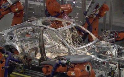 San Luis Potosí presenta crecimiento industrial