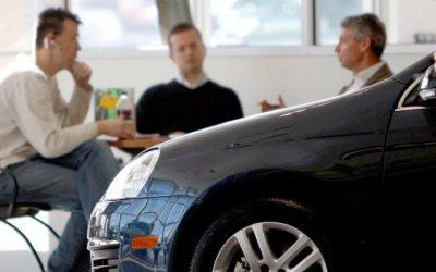 Ventas de autos crecieron 16.1% en julio