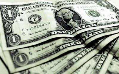 Dólar baja a 17.15 pesos