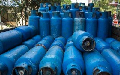 Gas LP se mantendrá en mismos precios de venta
