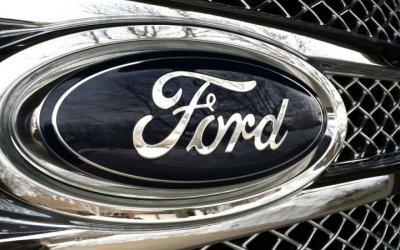 Ford frena producción en Brasil