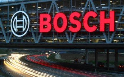 Bosch inauguró planta de fabricación en Tepotzotlán