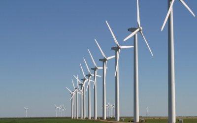 Firman acuerdo sobre construcción de parque eólico en Oaxaca
