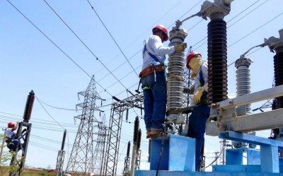 Capacidad instalada de electricidad alcanzó los 66,650 MW