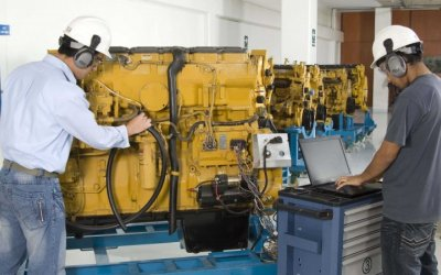 Gasto en maquinaria impulsa la inversión fija bruta