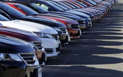 Ventas de automóviles crecieron en septiembre