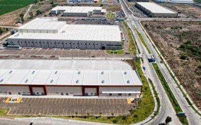 Invierten 23 mdp en nuevo parque industrial de Guanajuato