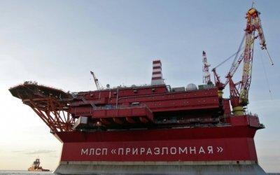 Producción de petróleo de Rusia alcanzó máximo mensual