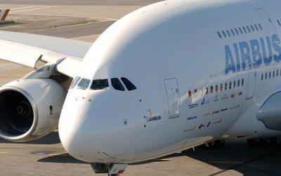 Alcoa firma contrato de 1,000 mdd con Airbus