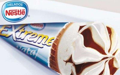 Nestlé busca fusionar negocio de helados con R&R