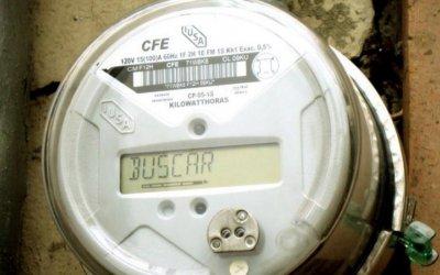 En octubre bajarán tarifas eléctricas: CFE