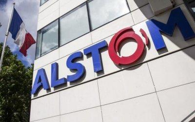 Cofece aprueba operación entre GE y Alstom