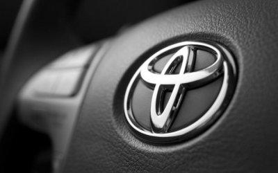 Toyota busca vender autos semiautónomos en 2020
