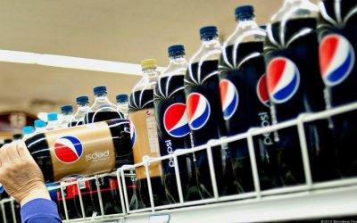 PepsiCo reporta ganancias mejores a las esperadas