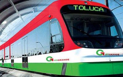 Confirman cambio de trazo del Tren Interurbano México-Toluca