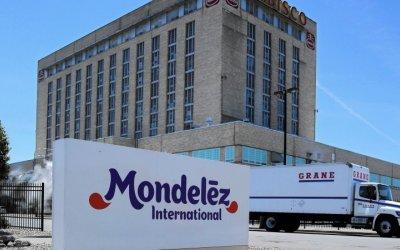 Mondelez México firma alianza con Save the Children