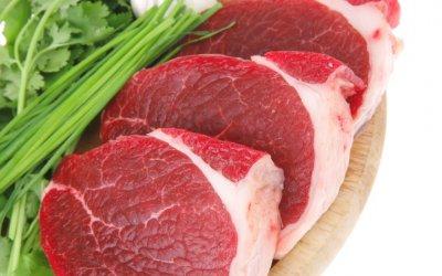 Estiman crecimiento en exportaciones de carne