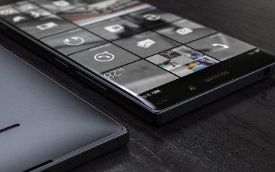 Microsoft lanza nueva línea de dispositivos móviles