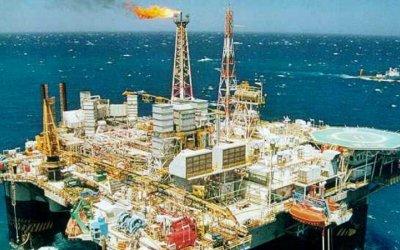Brasil vende sólo 37 de 266 bloques petroleros subastados