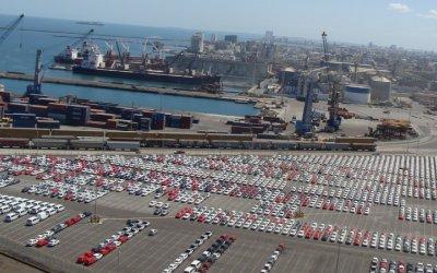 Puerto de Mazatlán, punto estratégico para Nissan